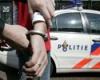 Automobilist vlucht voor politie Toekomststraat