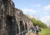 Atlantikwall Museum brengt bezoek aan Fort de Fermont in Frankrijk