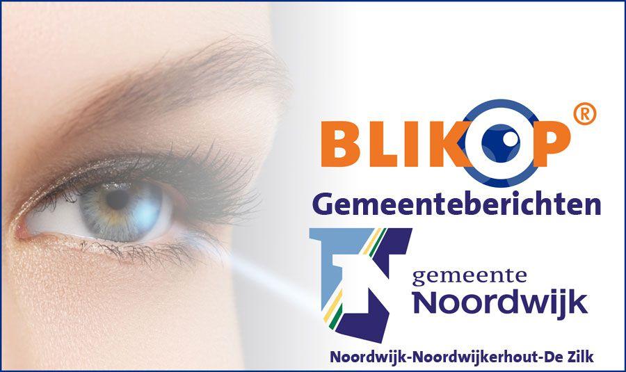 Gemeenteberichten Noordwijk, Noordwijkerhout, De Zilk. (week 1 en 2)