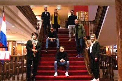 Perspectief voor jongeren: YoungPWR Kickstart in Noordwijk.