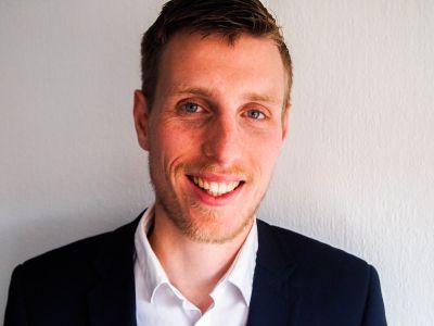 Fractievoorzitter D66 Noordwijk Koen van Asten verlaat gemeenteraad.